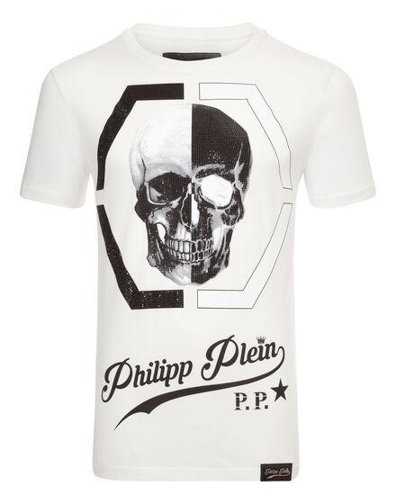 T-shirt Round Neck SS Ideal