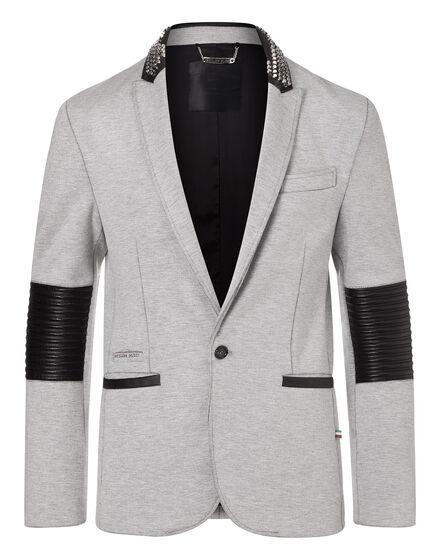 jacket half pipe