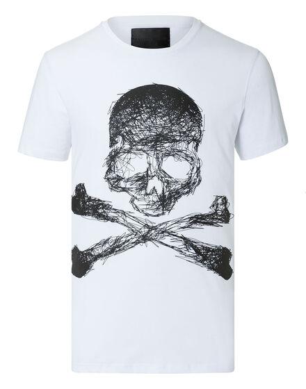 T-shirt Round Neck SS Hooker