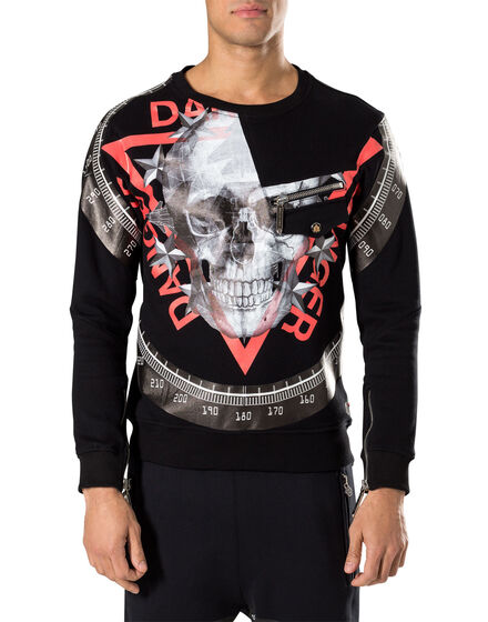 "sweatshirt ""dade city"""