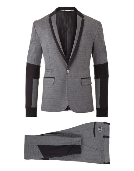 "suit ""killer thomas"""