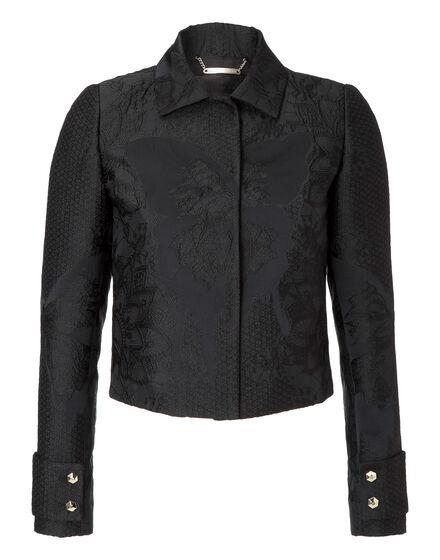 """jacket """"bon ton"""""""