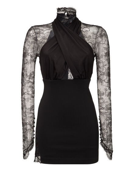 cocktail dress narcissus