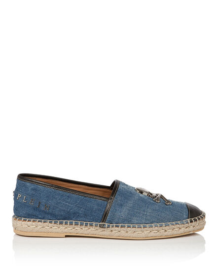 "espadrillas ""new york"""