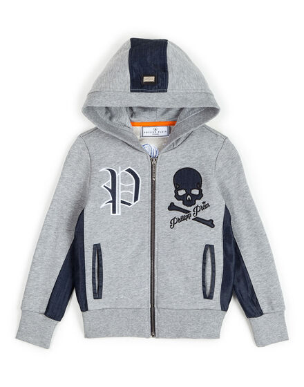 Jogging jacket Davy