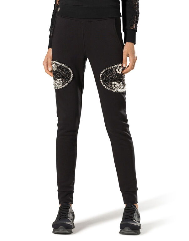 "jogging trousers ""illusion"""