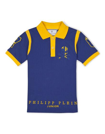 polo shirt my style
