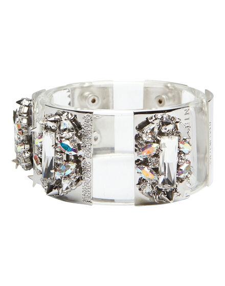 bracelet tre crown