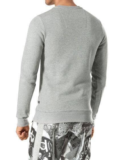 """sweatshirt """"depeche"""""""