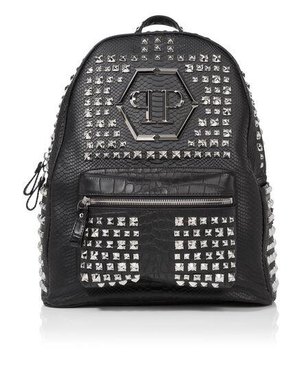 Backpack Manhattan