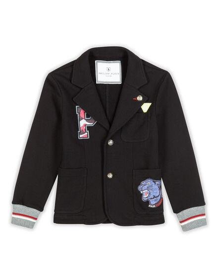 sweat jacket dapper boy