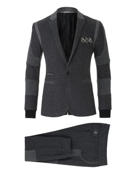 suit shaped