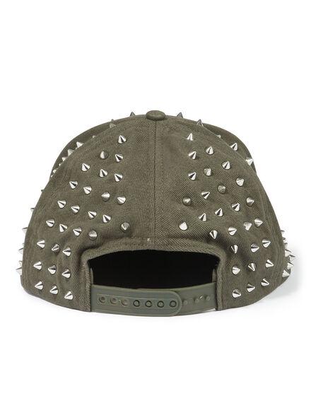 """baseball cap """"unstoppable"""""""