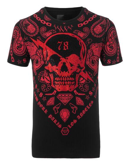 t-shirt paris ghetto
