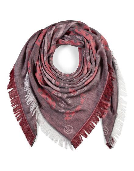 scarf roarrr