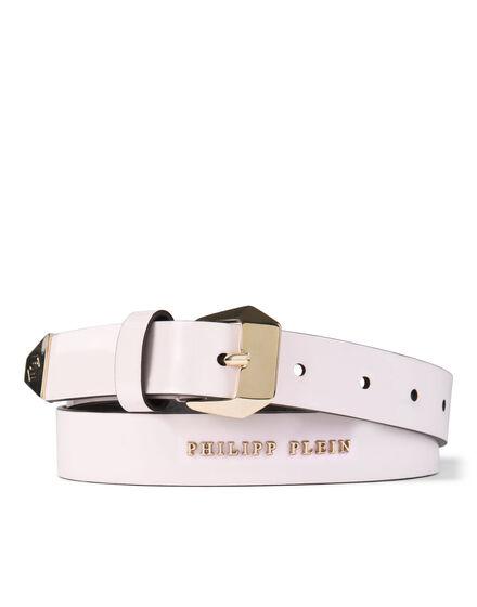 belt 25 mm sparkling