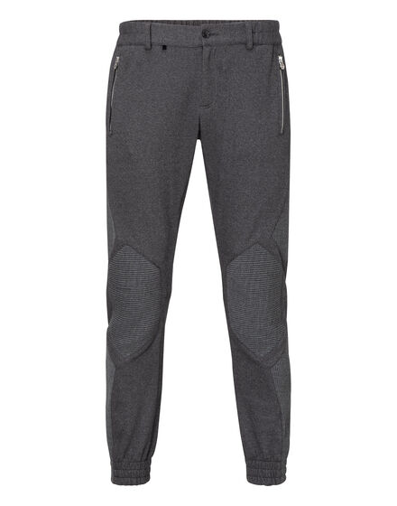 trousers sporty one