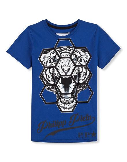 T-shirt Spin
