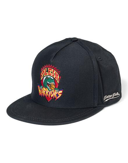 Baseball Cap Snake
