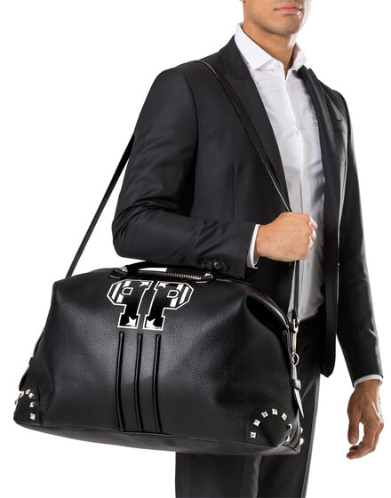 "travel bag big size ""my life"""