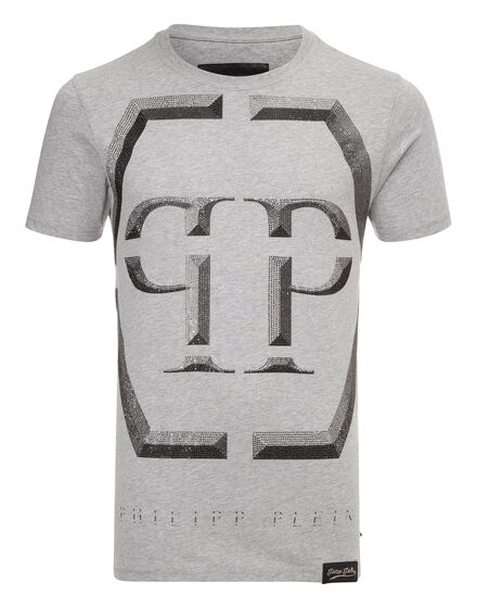 T-shirt Round Neck SS Winter