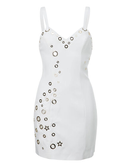 Short Dress Furys