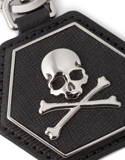 "key chains ""skully is back"""
