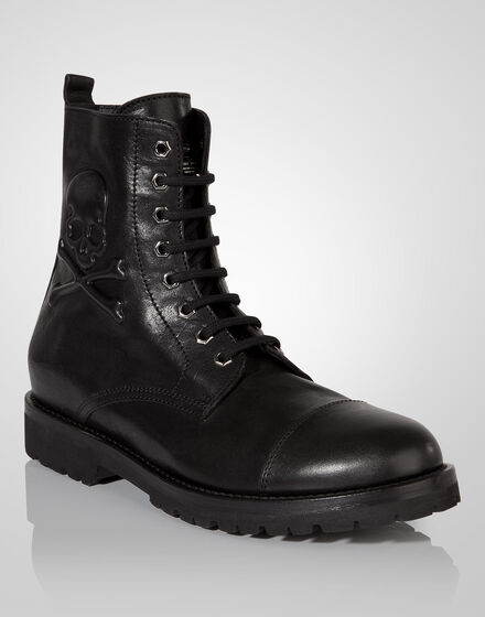 boots low ninetees