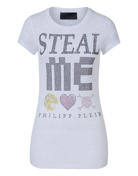 t-shirt steal me