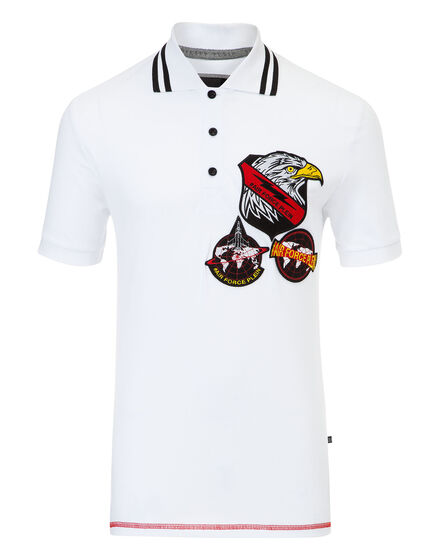 "polo ""pride eagle"""