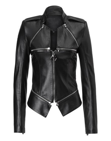 Leather Jacket L´Avana