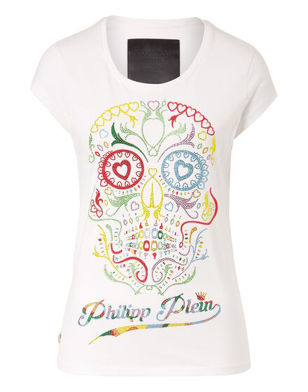 T-shirt Glenrothes