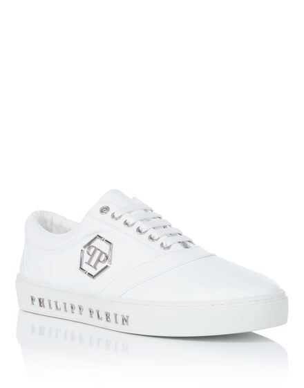 Lo-Top Sneakers Wellington