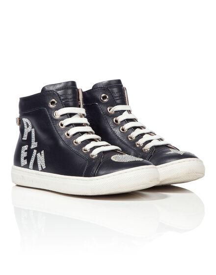 Hi-Top Sneakers Linaria