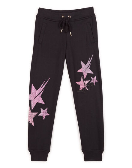 Jogging trousers Stars and sky