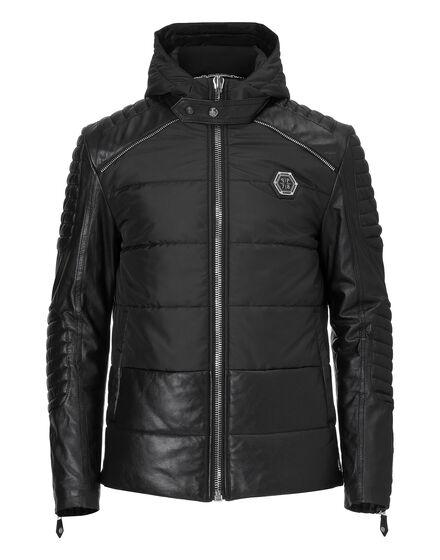 jacket sweden