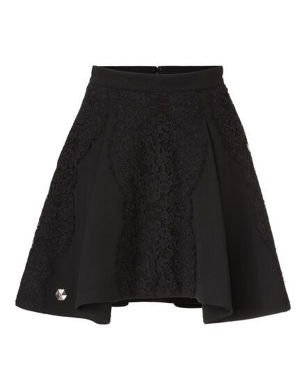 skirt marigold