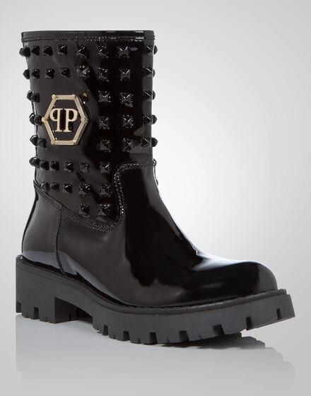 """boots """"hide away"""""""