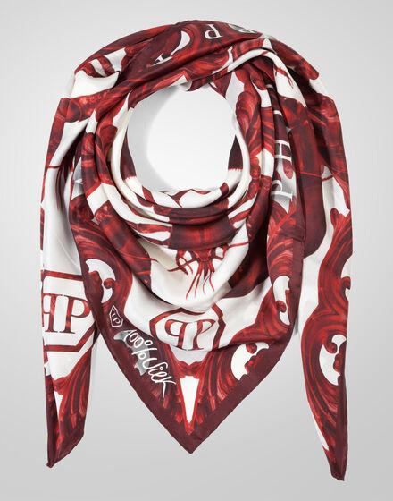 satin scarf freelove