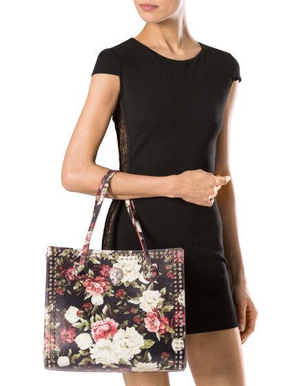 """tote bag """"roses"""""""