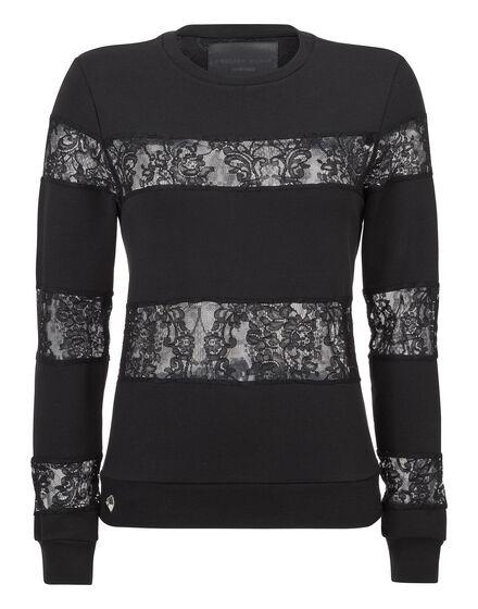 sweatshirt two weeks