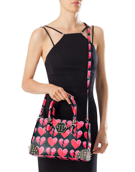 "handbag 300 ""lovely girl"""