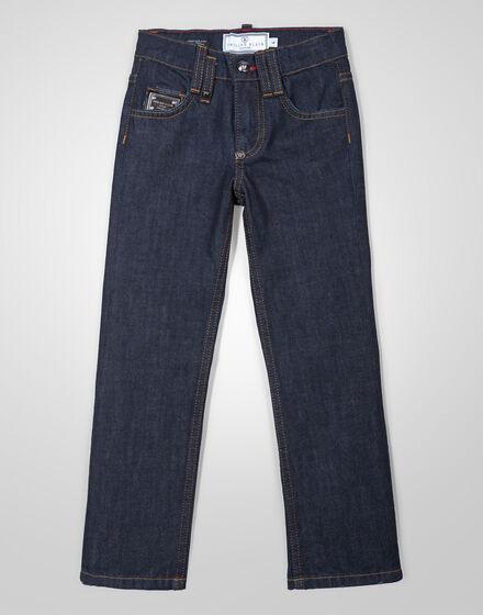 jeans kids wheels