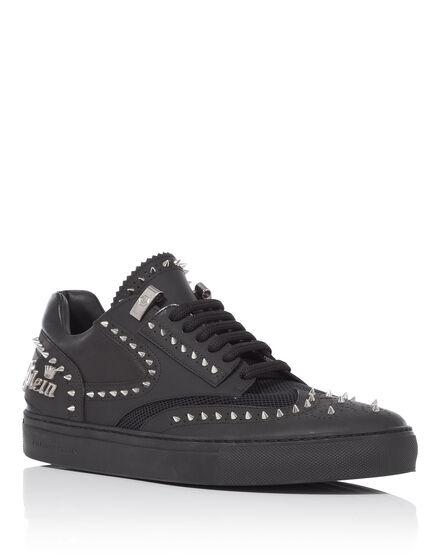 Lo-Top Sneakers Fyn