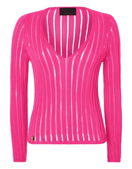 pullover v-neck roland