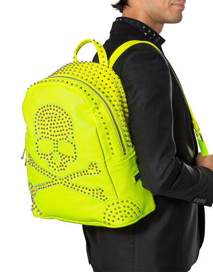 "large backpack ""pirate"""