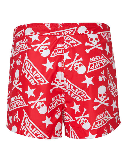"swimshorts ""the mood"""