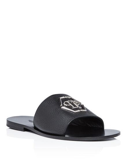 Sandals Flat Rennes