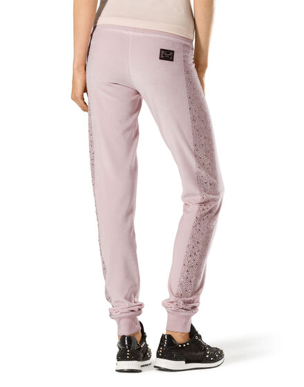 """jogging trousers """"sexy fitness"""""""