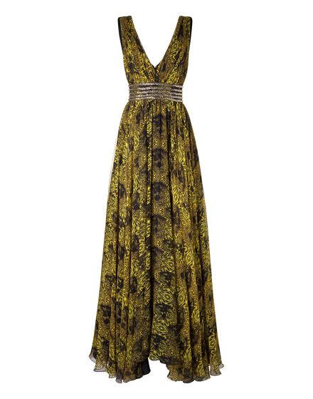 Evening Dress Viel